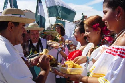 Santa Cruz Se Alista Para Festejar El Dia De La Tradicion