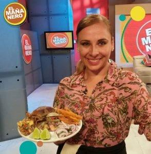 Chef Raquel Morales